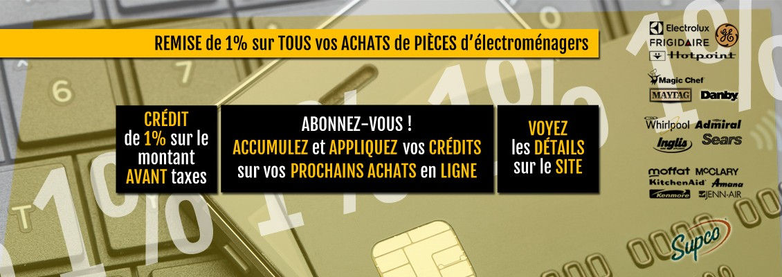 Points récompenses