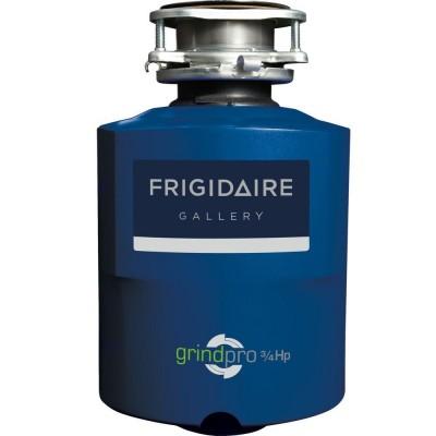 Broyeur à déchets à alimentation continue Frigidaire GrindPro 3/4 HP - Fil direct, FGDI753DMS