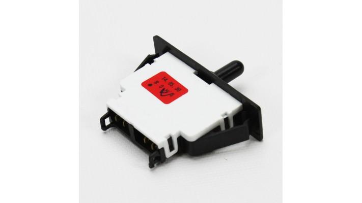 LG Interrupteur de porte de réfrigérateur 6600JB3007E
