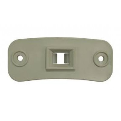 DE1001A--DRYER DOOR CATCH  LG : 4027EL1001A