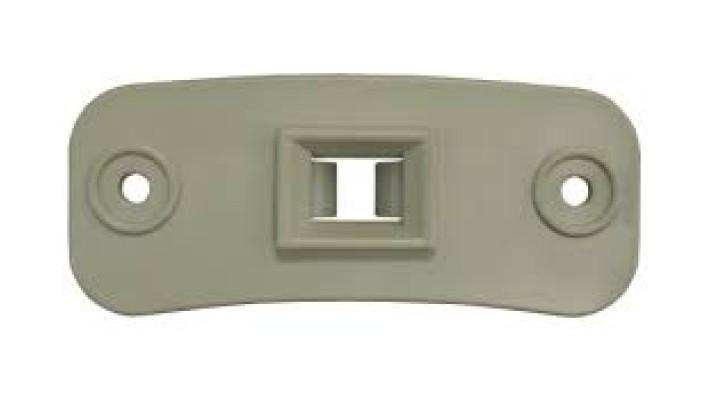 DE1001A--DRYER DOOR CATCH  LG : 4027EL1001A