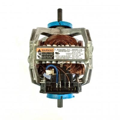 Moteur de sécheuse  whirlpool - w10410999