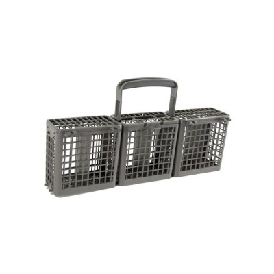 Panier d'ustensiles pour lave-vaisselle LG, 5005DD1001B, 5005DD1001a