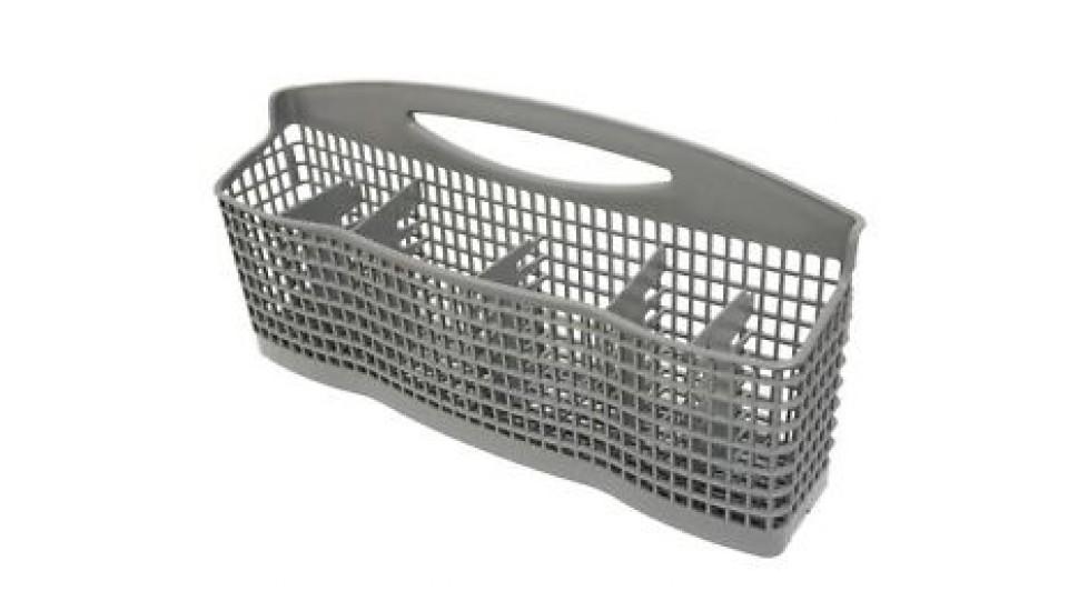 panier couverts pour lave vaisselle frigidaire blanc. Black Bedroom Furniture Sets. Home Design Ideas