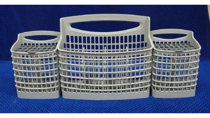 Panier d'ustensiles pour lave-vaisselle Frigidaire,5304507404