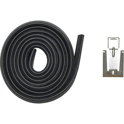 Whirlpool Dishwasher Door Gasket & Strike Kit W10542314