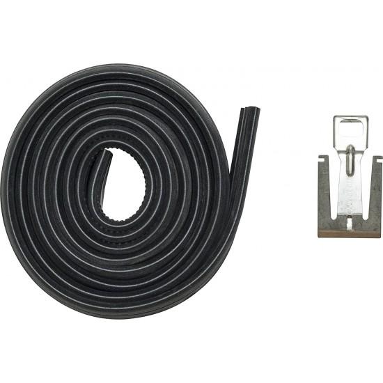 Ensemble De Joint De Porte Lave-vaisselle Whirlpool W10542314