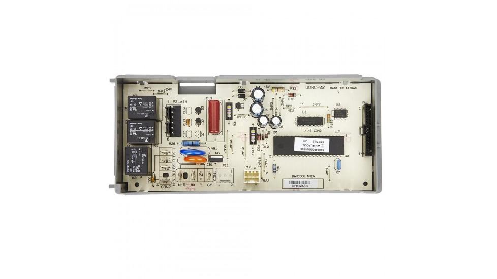 Contrôle électronique pour lave-vaisselle Whirlpool, WP8564543