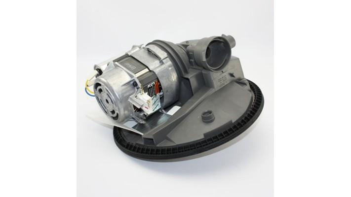 Pompe de circulation de lave-vaisselle Whirlpool, W10782773