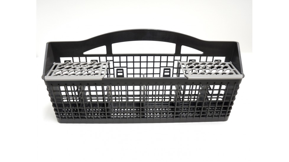 Panier d'ustensiles pour lave-vaisselle  Whirlpool - Maytag  - W10840140