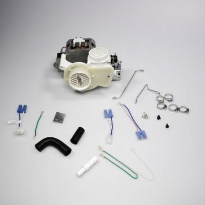 GE Pompe de circulation pour lave-vaisselle et moteur, WG04F00655 / WD26X10013