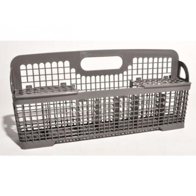 Panier d'ustensiles pour Lave-vaisselle Whirlpool, WPW10190415