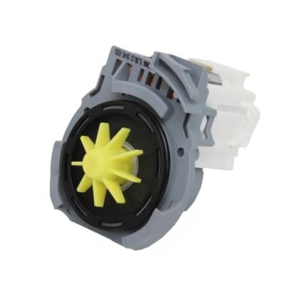 Whirlpool Pompe de vidange pour lave-vaisselle , WPW10348269