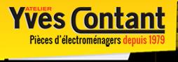 Vente de pièces d'électroménagers en ligne